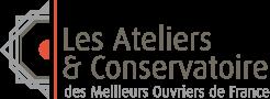 Les ateliers et conservatoire des meilleurs ouviers de France de Saint-Étienne
